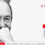 El microsite del candidato Rubalcaba / www.rubalcaba.net