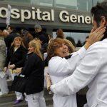 Concentración_Hospital_La_Paz_Marea_Blanca