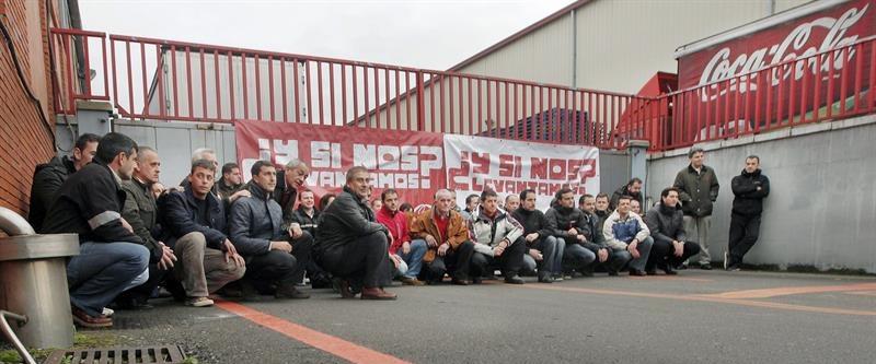 Protesta_Coca_Cola_perdida_puestos_trabajo