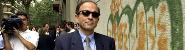 El ex jefe de la Inspección e Hacienda de Cataluña, José María Huguet. /Efe