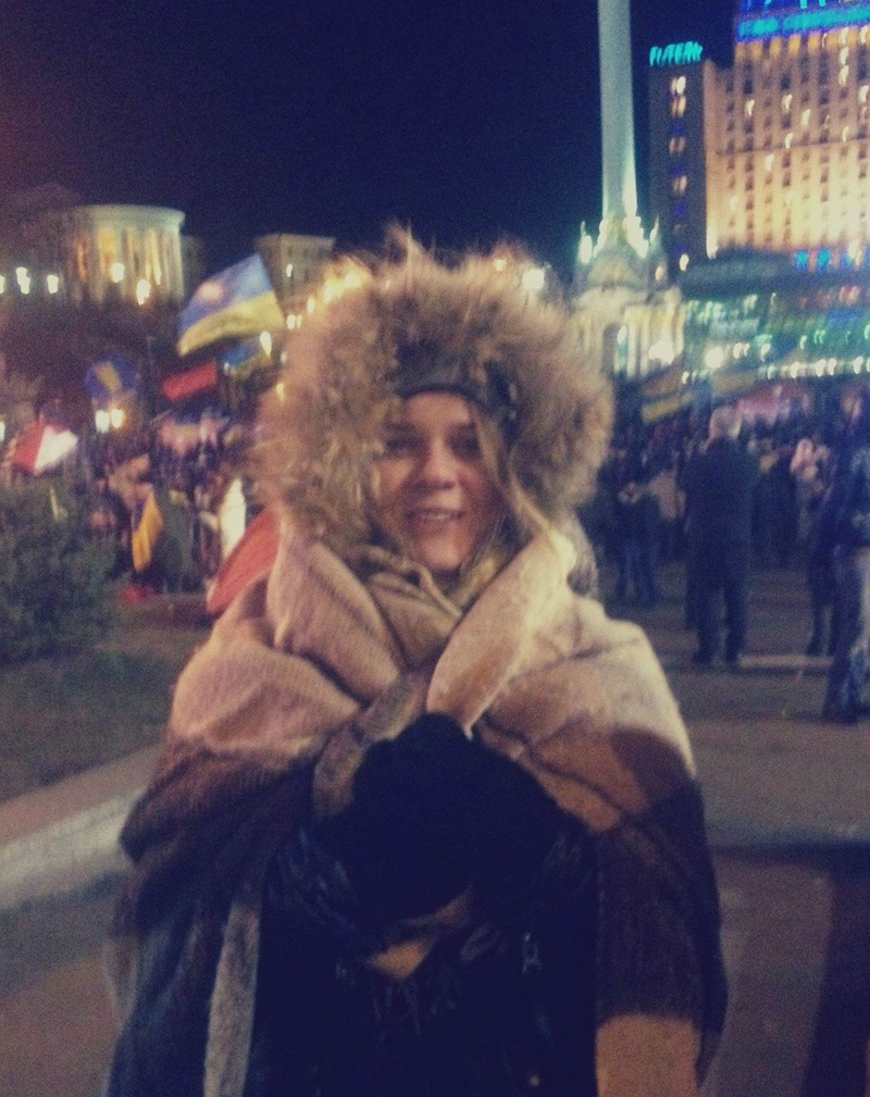 Kateryna_Zinovieva_Kiev