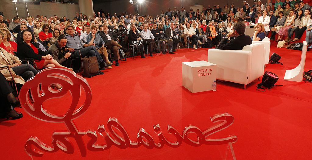 PSOE_Zapatero_Mítines