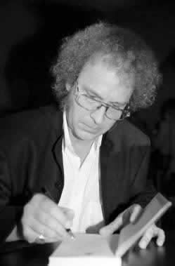 Benjamin Wilkomirski. / Metapedia