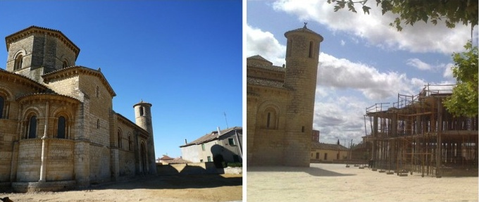 San_Martín_Fromista_Palencia