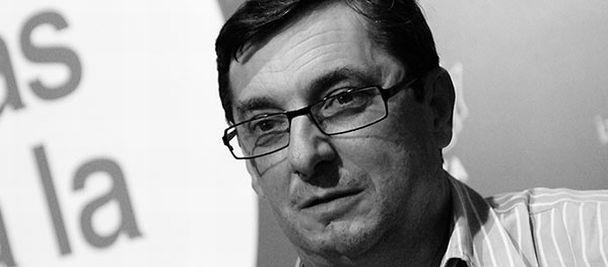 El secretario general del PCE, José Luis Centella, en una imagen de archivo. / mundoobrero.es