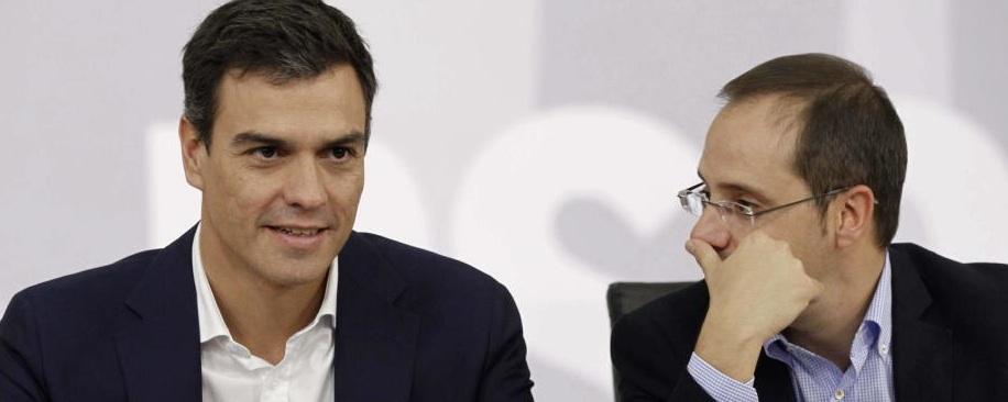PSOE_Sanchez_Luena