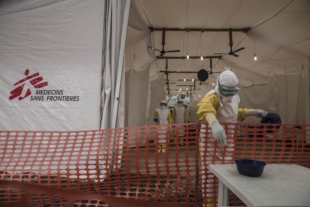 Centro_ébola_Freetown_MSF