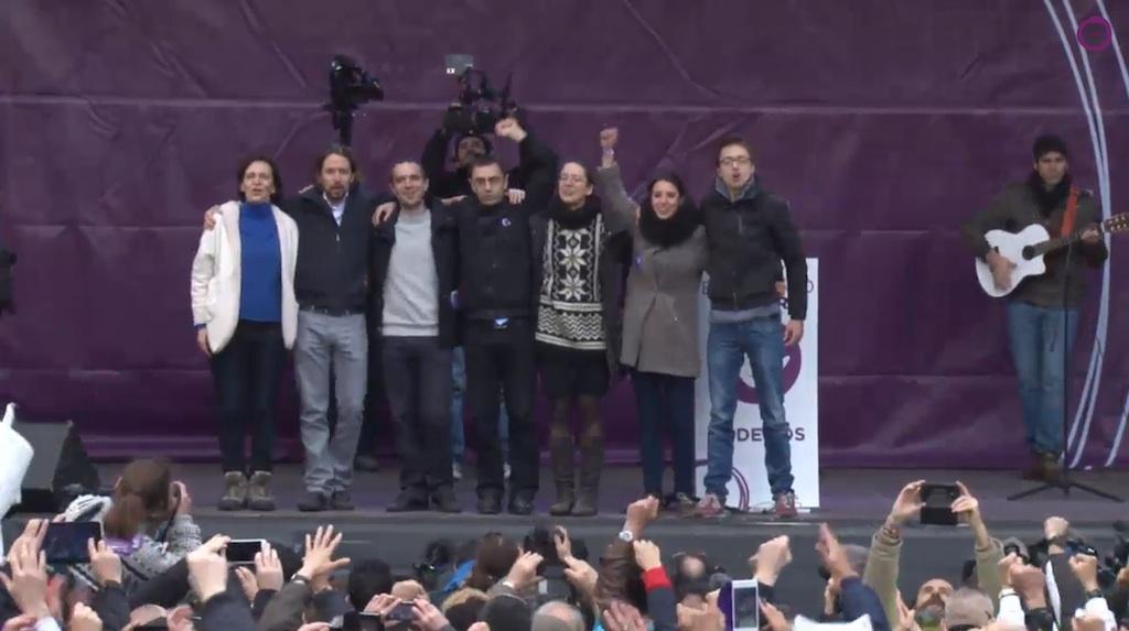 Dirigentes_Podemos_Marcha