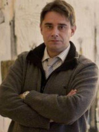 Juan Ignacio Moreno, número dos de la lista de Podemos en Sevilla. / podemos.info