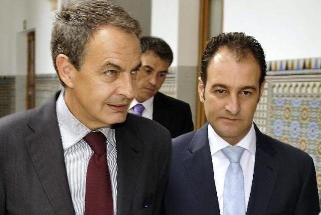 Zapatero_Moriche_PSOE_A