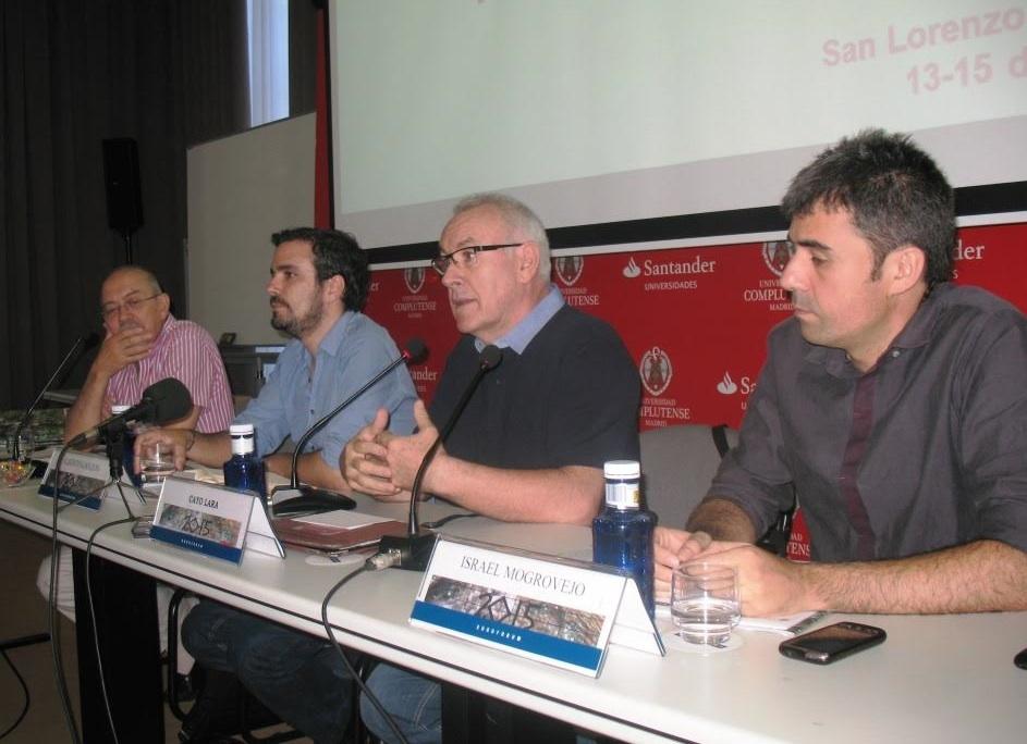Cayo_Lara_Alberto_Garzón_curso_verano