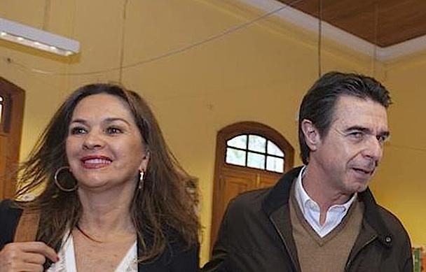 esposa_ministro_Soria