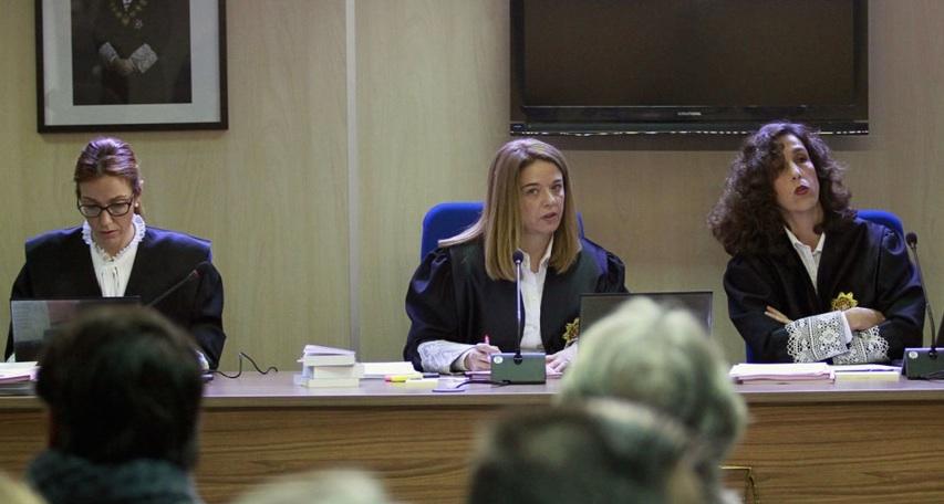 juezas_caso_Noos_doctrina_Botin