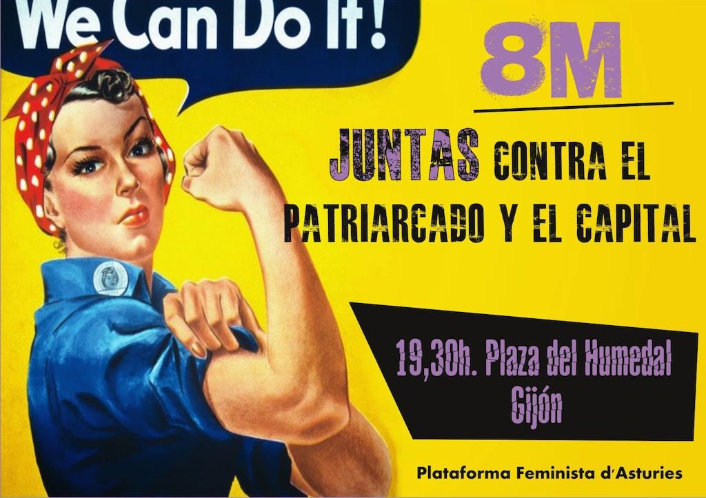 cartel_8M_Dia_Internacional_Mujer