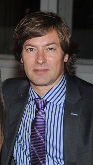 El juez Santiago Pedraz /J.Y.