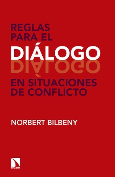 Portada del nuevo libro de Bilbeny. / catarata.org