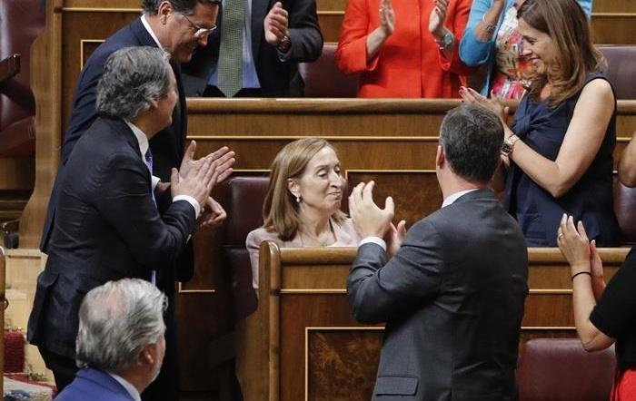 Ana_Pastor_presidenta_Congreso_XX_Legislatura