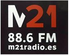 Logotipo de la emisora