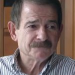 Gerardo Iglesias. Querella Argentina