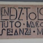 Inscripción del IES Menéndez de Tolosa en La Línea de la Concepción (Cádiz) / L.D.