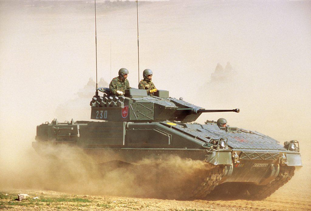Vehículo-de-combate-de-infantería-pizarro