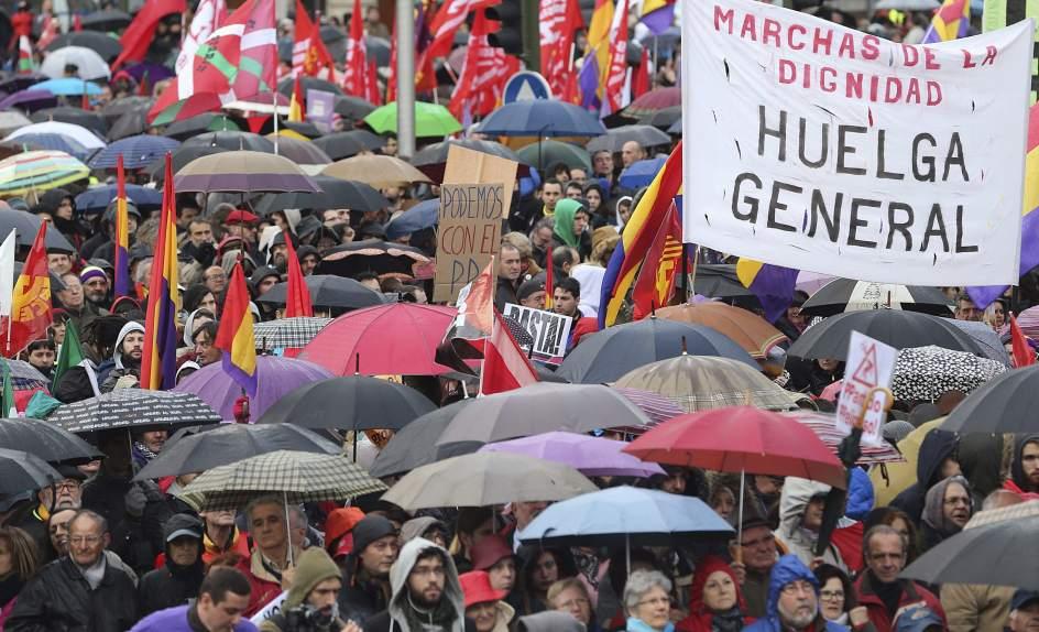 Marchas-Dignidad