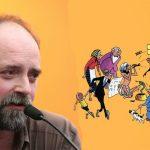 Antoni Guiral y personajes del TBO/signoeditorescomics.es