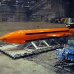 MOAB_bomba. Madre de todas las bombas
