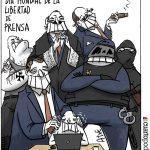 Presión de prensa_Libertad de prensa