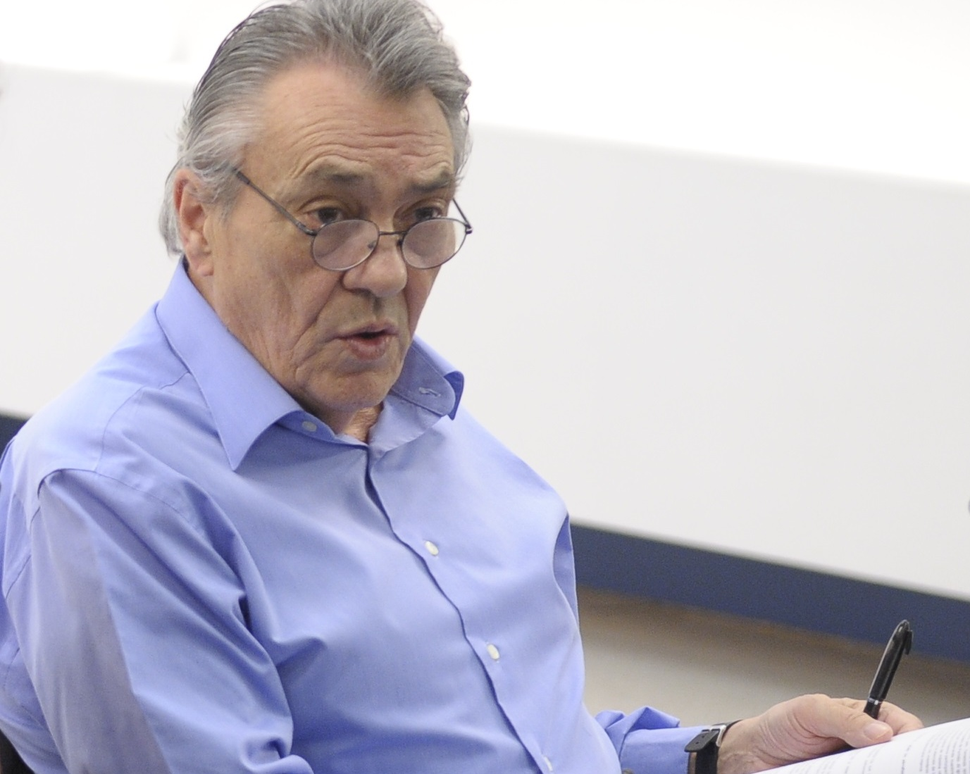 Entrevista Manuel Escudero