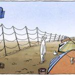 El abandono_refugiados