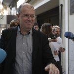 José Zaragoza, disputado del Partit del Socialistes de Catalunya (PSC), autor de la propuesta no de ley para devolver las cantidades incautadas por el régimen de Francisco Franco, aprobada el martes en el Congreso