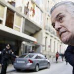 Luis Bárcenas, extesorero del Partido Popular, en una imagen de archivo