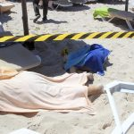 Túnez terrorismo