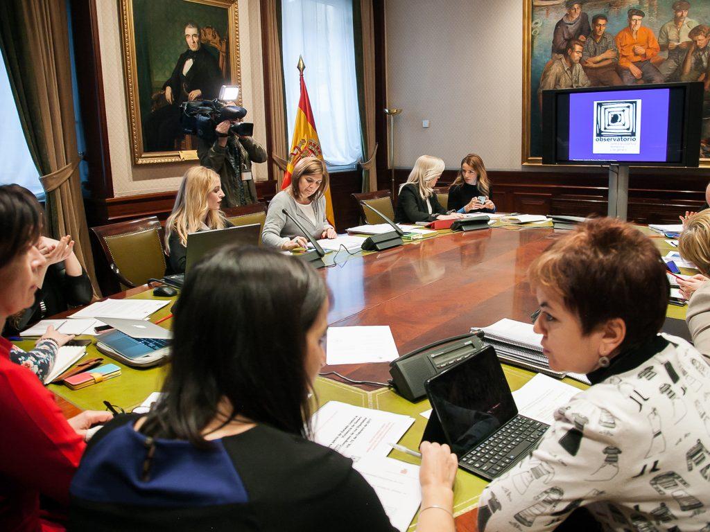 Desacuerdos y acuerdos del pacto de Estado por la Violencia de Género.