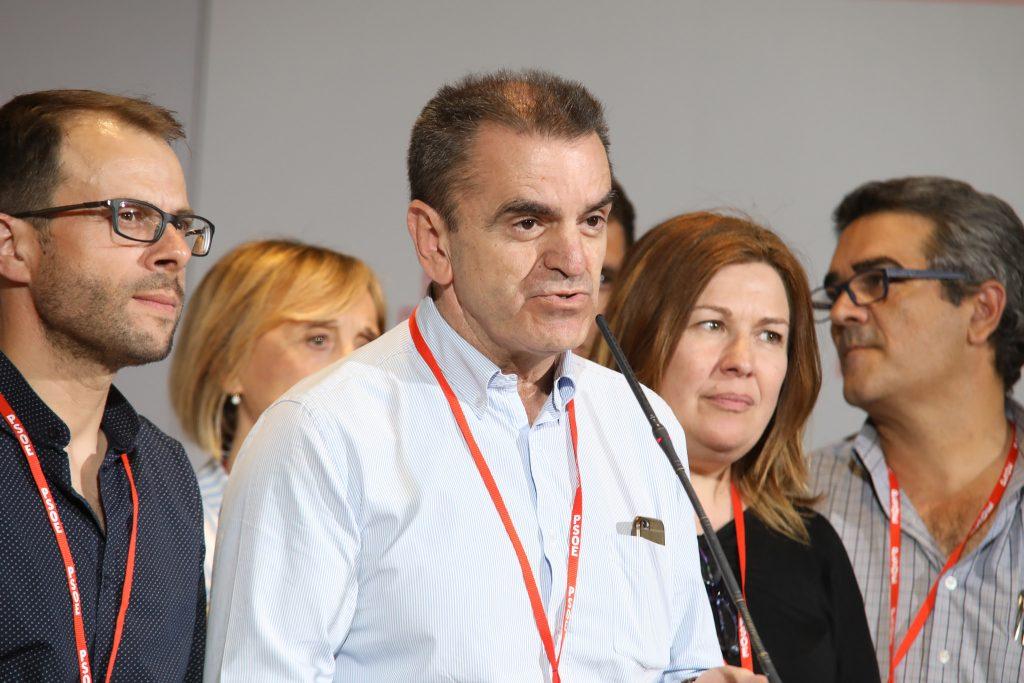 El diputado autonómico José Manuel Franco