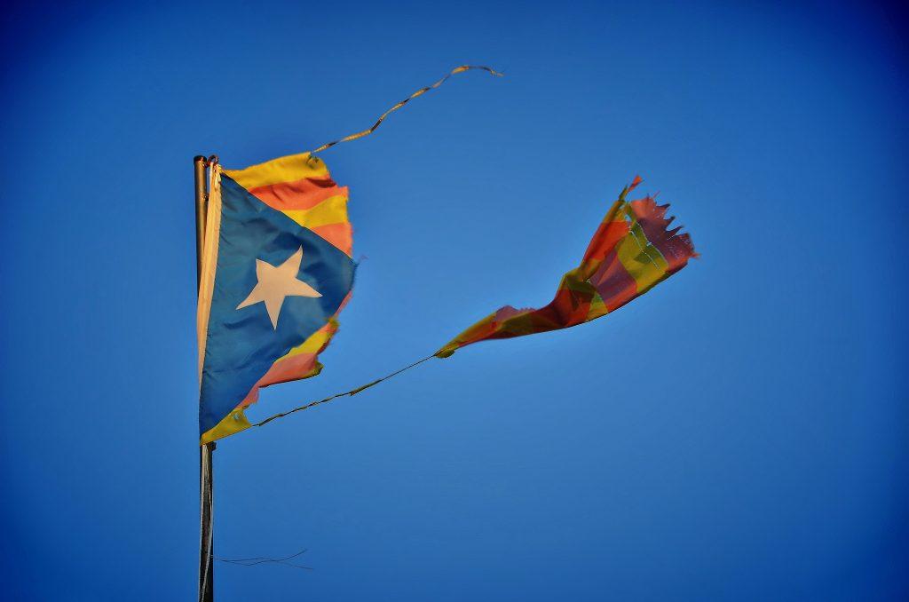 Secesionismo catalán