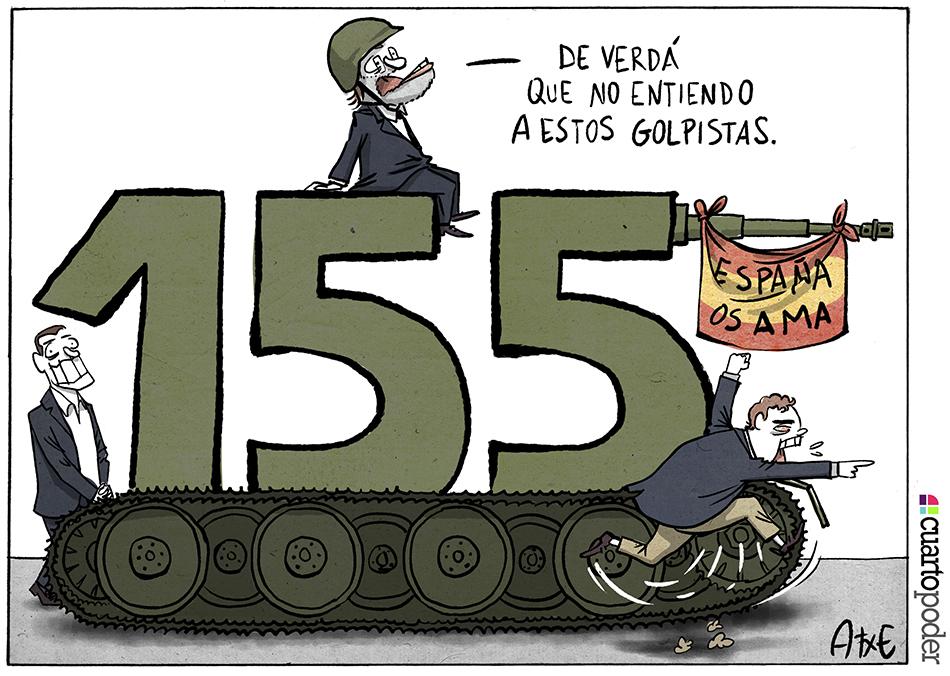 155 / Cataluña