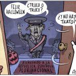 Truco o truco_España plurinacional