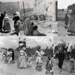 La Nakba en palestina, 1948