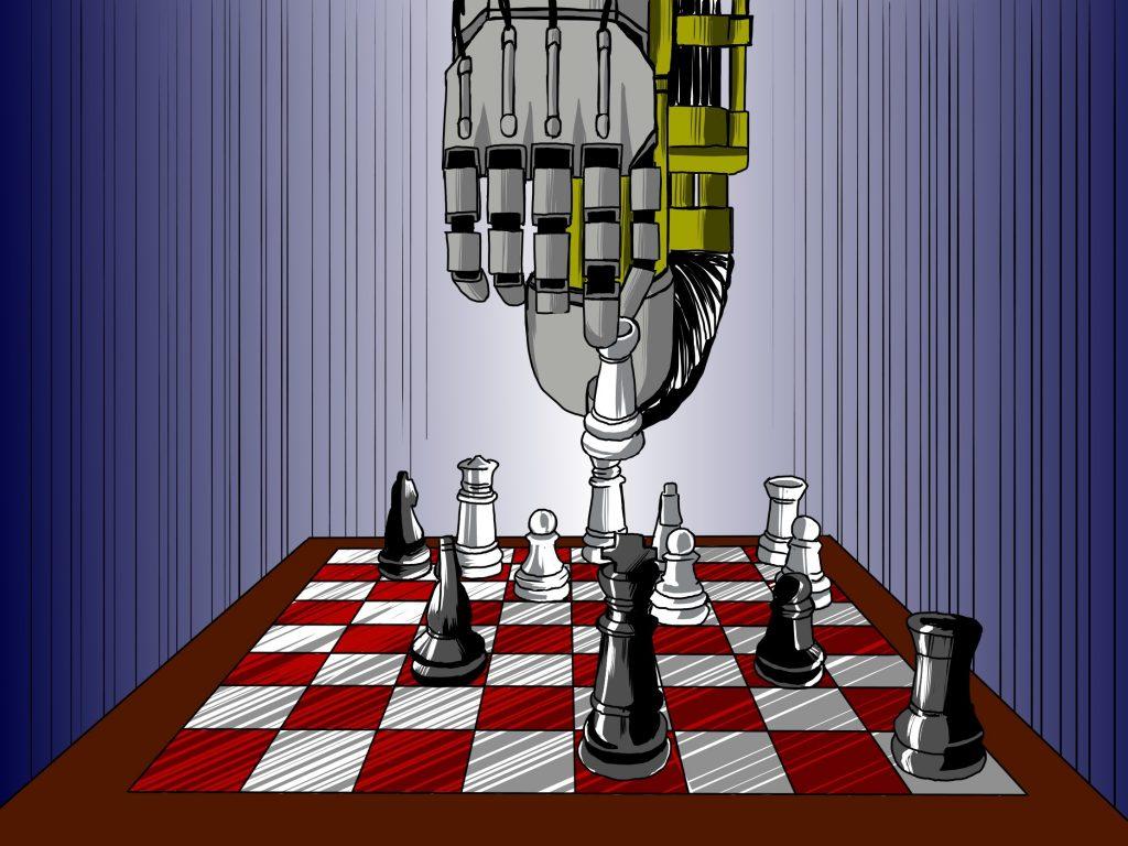 La inteligencia artificial ha dado la vuelta a 14 siglos de teoría ajedrecística