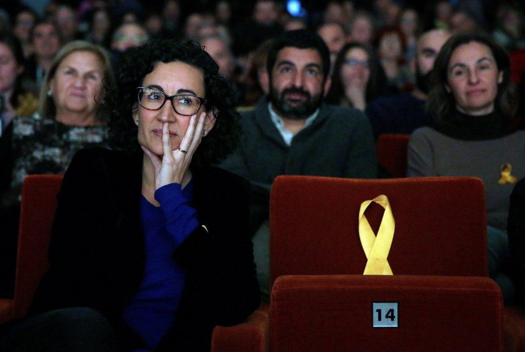 ERC Inicia su Campaña Electoral en Cataluña