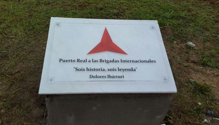 homenaje-a-las-brigadas-internacionales-con-una-gran-estrella-roja
