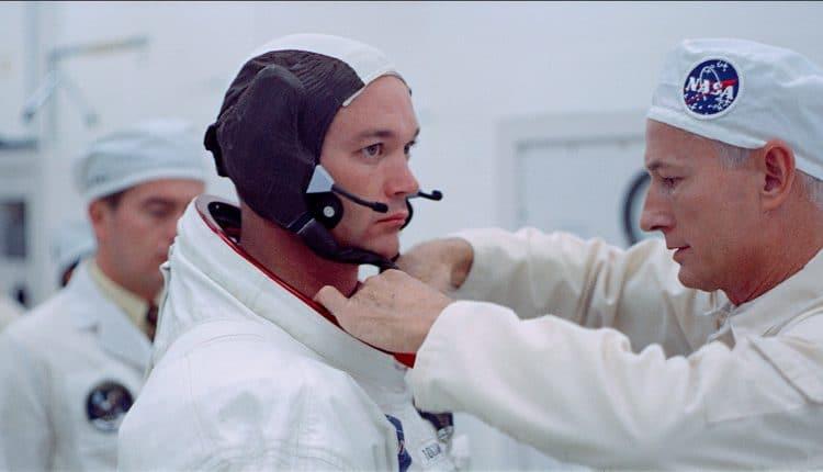 Fotograma de 'Apolo 11'./ A Contracorriente Films