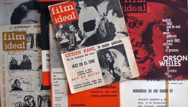 crítico de cine