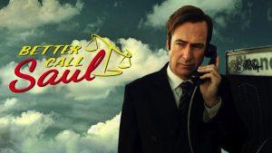 Better Call Saul'