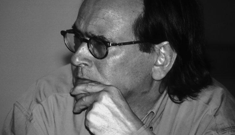 El filósofo Francisco Fernández Buey./ Elisa Cabot (Flickr)
