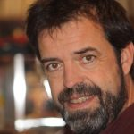 El sociólogo Ernesto Ganuza.