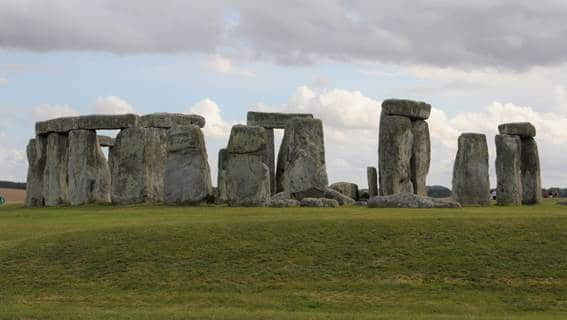 Monumento megalítico de Stonehenge,